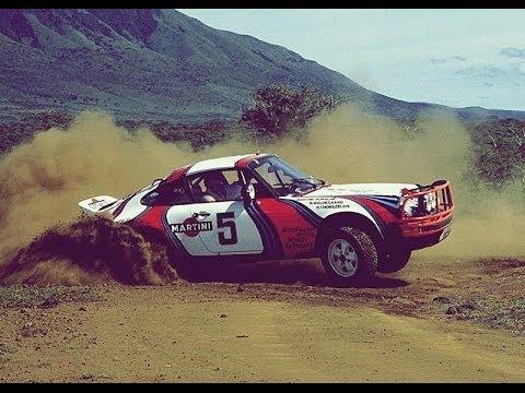 porsche911 sc safari 1978 b waldegaard