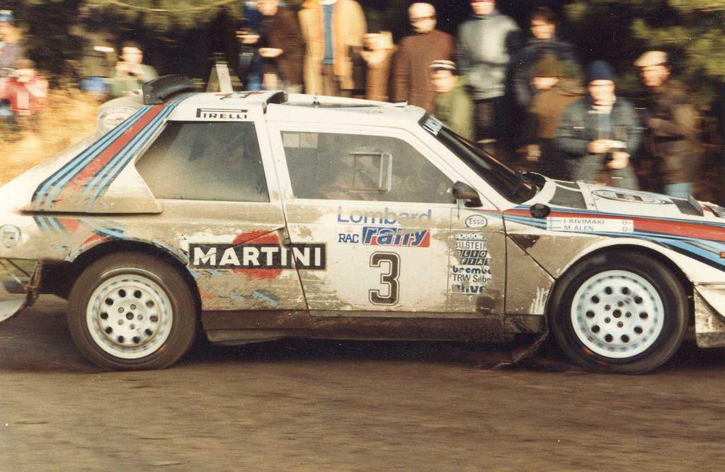 1985 rac markku alen