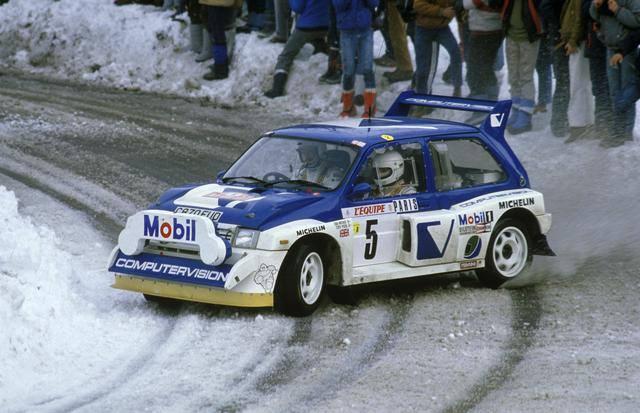 1986 pond mc