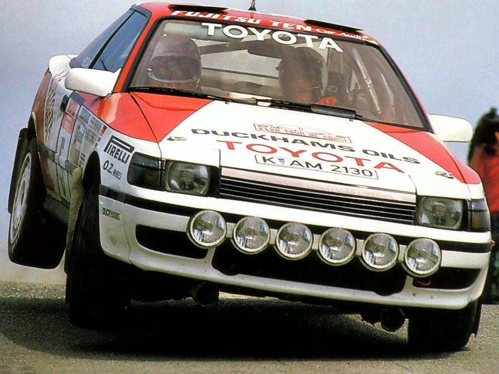 kerikssonpdiekmanncelica corse19886th