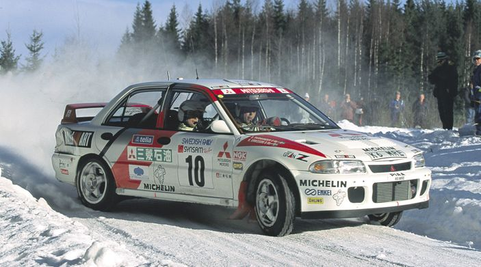 Eriksson Parmander Evo II Sweden 1995 win.jpg