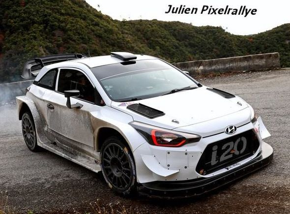 2018 wrc winter tests time for side mirrors review. Black Bedroom Furniture Sets. Home Design Ideas