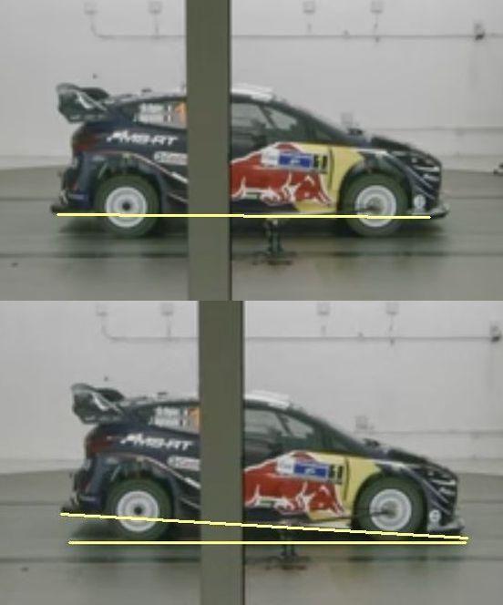 pitch angle comparison