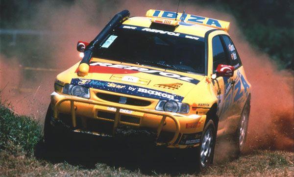 Safari 98